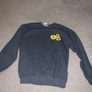 Sweaters - Phi Sigma Sigma crew neck